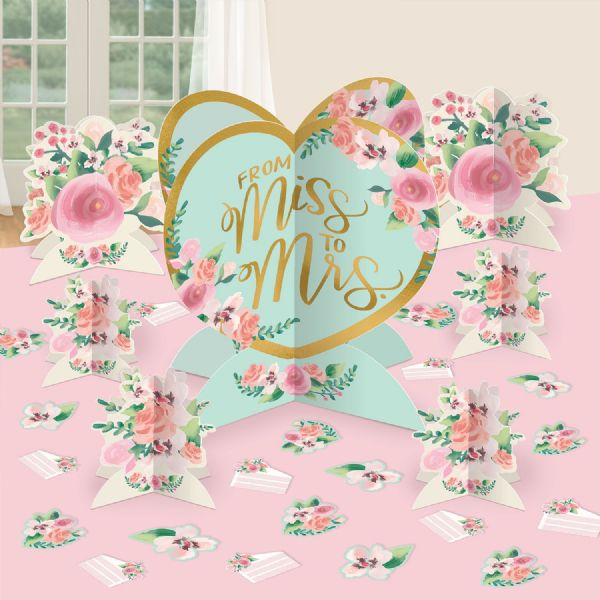Mint To Be Table Decorating Kit